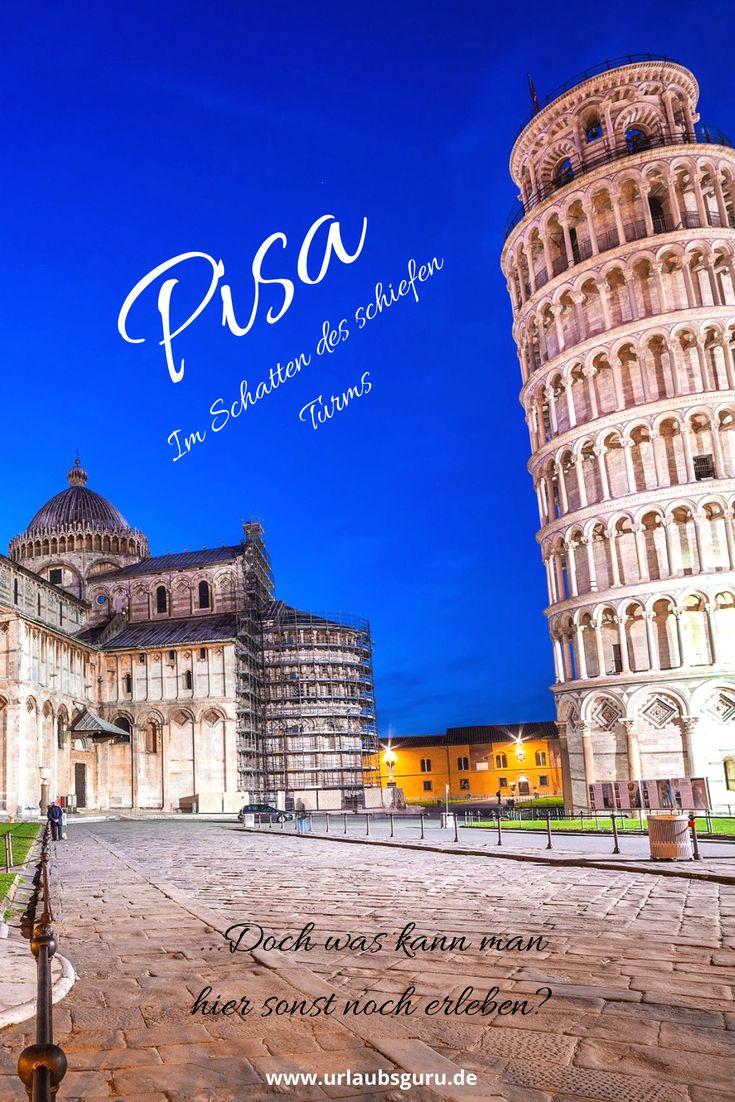 Pisa Tipps