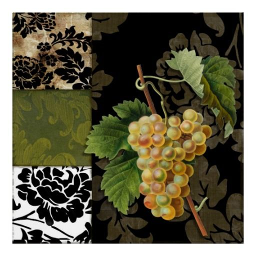 17 best images about grapes vines wine lessons on - Difference between wine grapes and table grapes ...