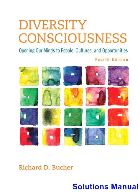 50 best solutions manual download images on pinterest diversity consciousness opening our minds to people cultures and opportunities 4th edition bucher solutions manual fandeluxe Image collections