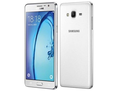 Harga Samsung Galaxy On7 Pro
