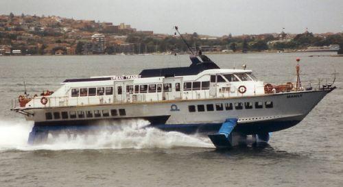 Sydney Ferry Network - SkyscraperCity, Regularly travelled between circular Quay and Parramatta City. v@e