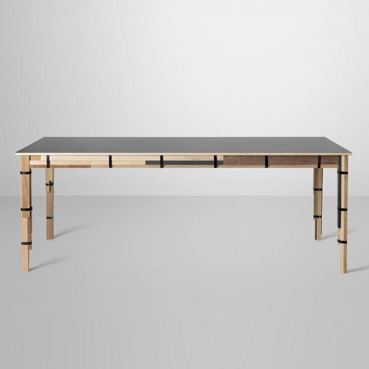 L O V E  this desk: Keep Table 4 490, Modern Furnishings, Muuto, Lighting, Keep Table What, Desks, Keep Table Small 3 143 00, Dining Tables, Keep Table Small Repin