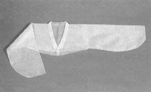 Sok-jeogori(Korean-style inside short coat for women)