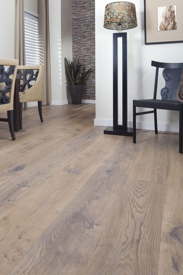 French Oak Flooring by Arrow Sun Australia: Wild Oak Lille 240mm Wide