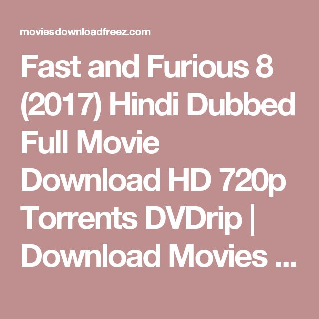 Fast And Furious 6 Movie In Hindi 720p Cartoon Network Episodes