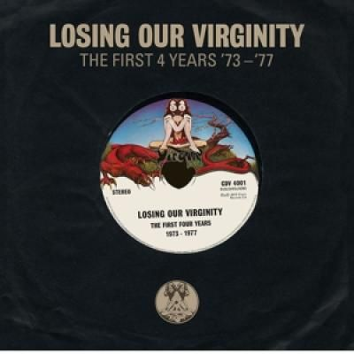 V_a - Losing Our Virginity