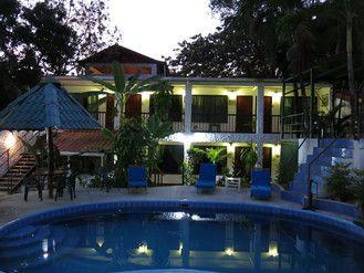 Hotel Mono Azul - Home