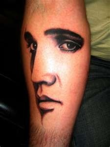 Cool Tattoo.