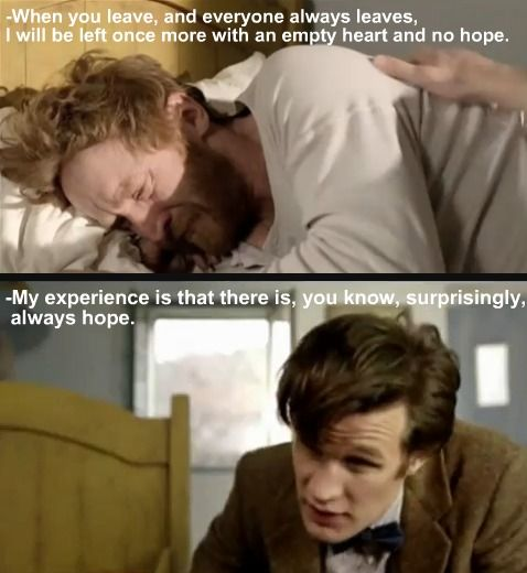 Vincent and The Doctor. Doctor Who.