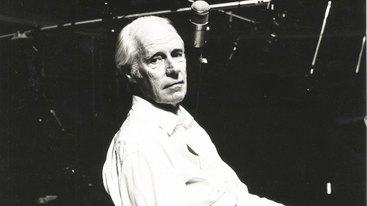 Brian Wilson, Nigel Godrich, Tony Visconti Remember George Martin #headphones #music #headphones