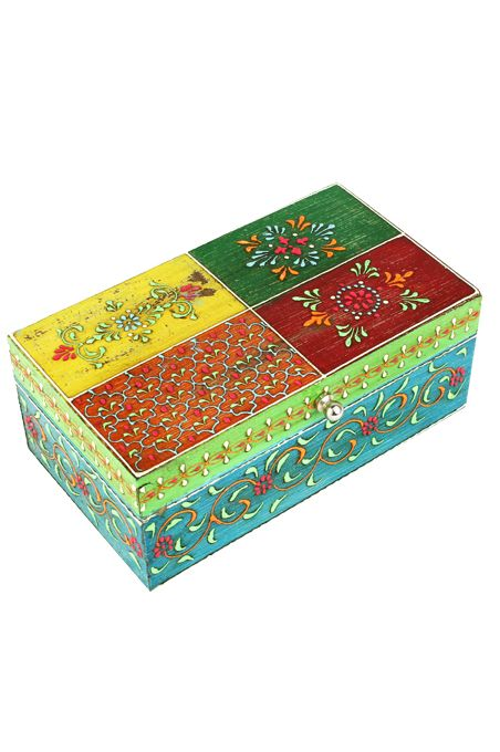 coloured-box