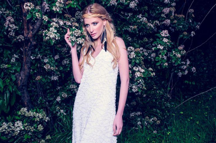 Elena Pavlou exclusive collection
