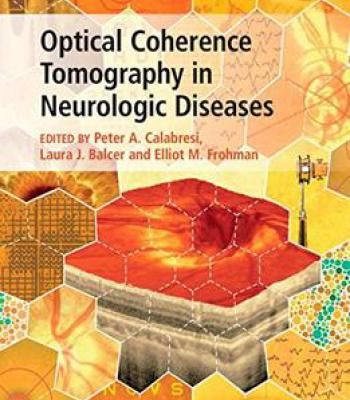 Optical Coherence Tomography In Neurologic Diseases PDF