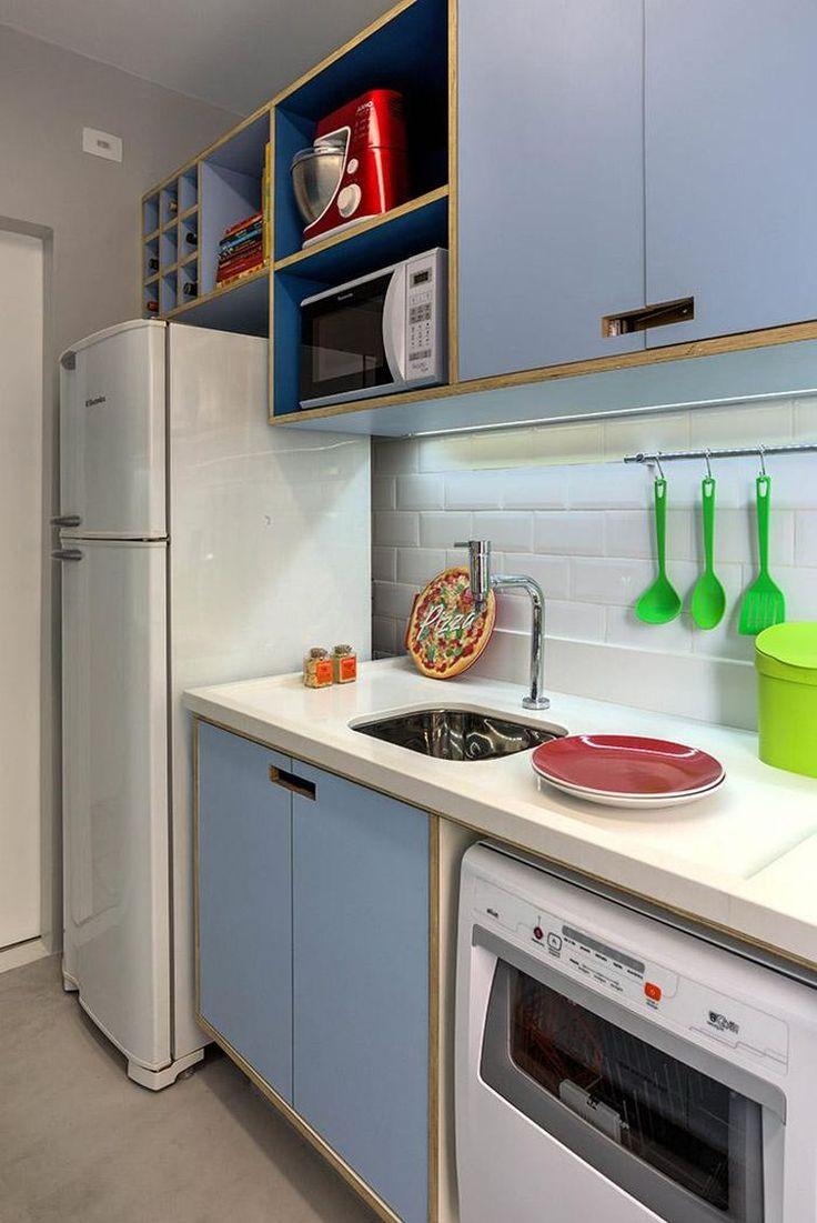 As 208 Melhores Imagens Em Cozinhas Planejadas Decora O No  ~ Imagens Para Decorar Cozinha