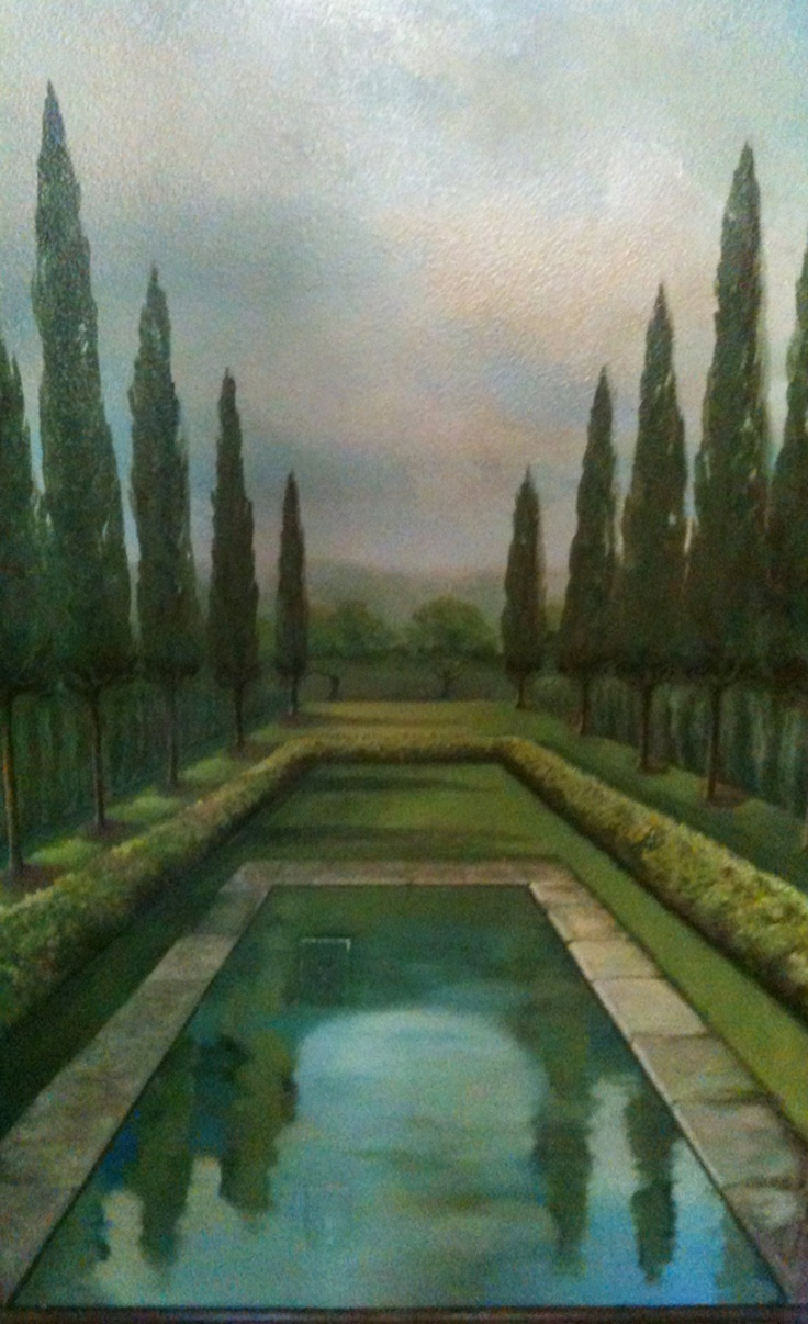 465 best trompe l oeil murals images on pinterest wall murals mural for wine grotto