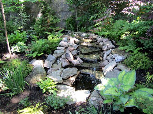 toronto botanical garden – Canadian Gardening Blog
