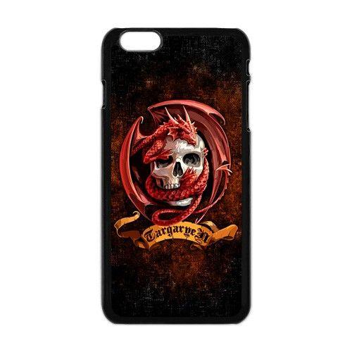 Game of thrones Targaryen clan Dragon Wyvern Apple Iphone 6 plus case