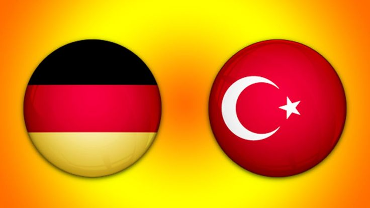 Audio Dictionary: German to Turkish