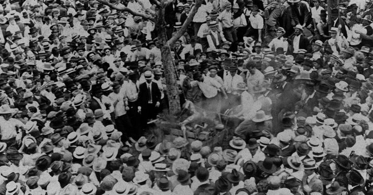 """They carved his charred body into souvenirs and dragged it around town."" The gruesome public mutilation of a 17-year-old farmhand in 1916 helped give rise to the NAACP, but became a forgotten event for decades"