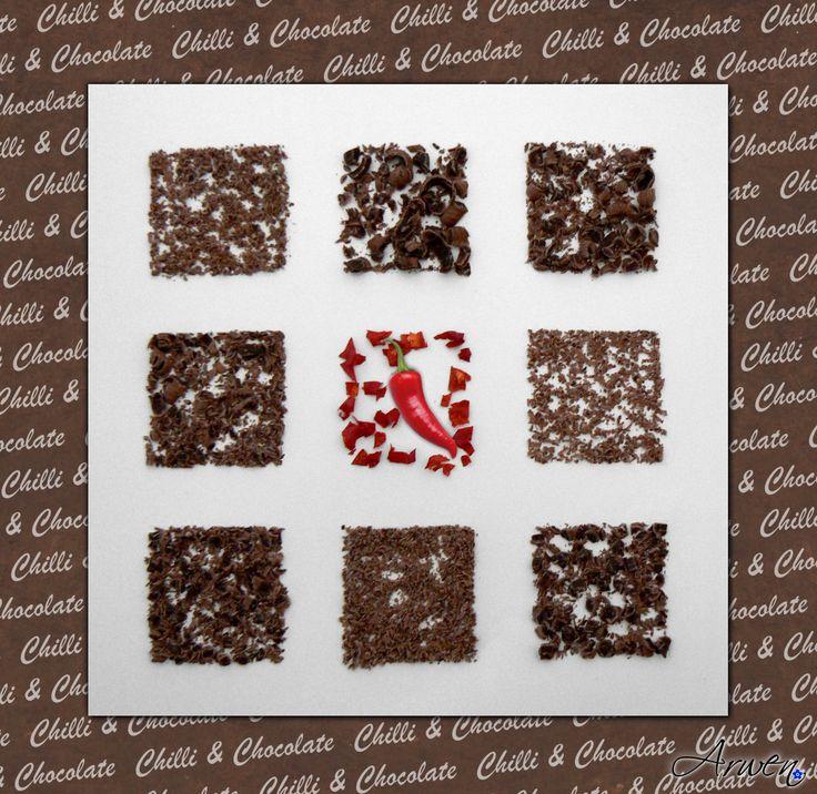 Chilli & Chocolate - inchies