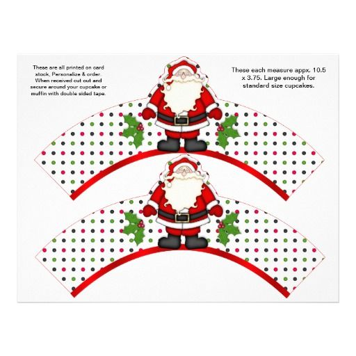 The 18 best images about Cup cake docile on Pinterest Silhouette - free printable christmas flyers templates