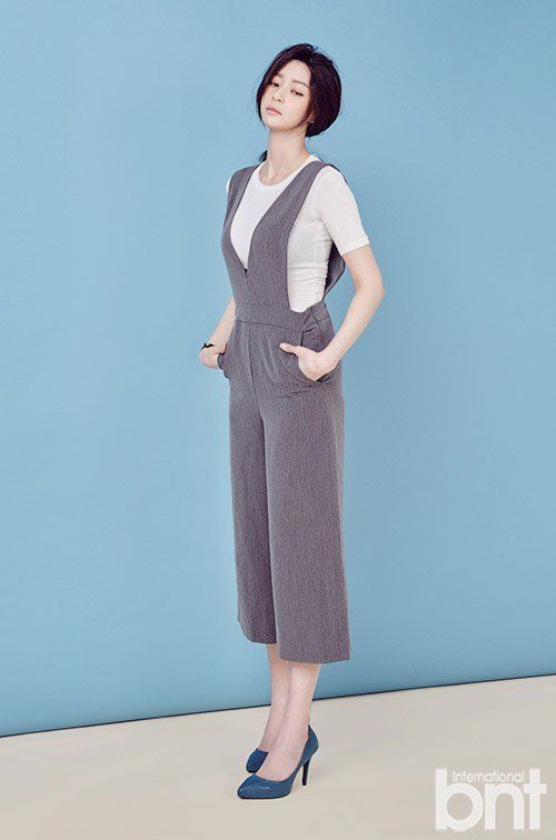 Hello Venus Member Nara Poses for International bnt | Koogle TV