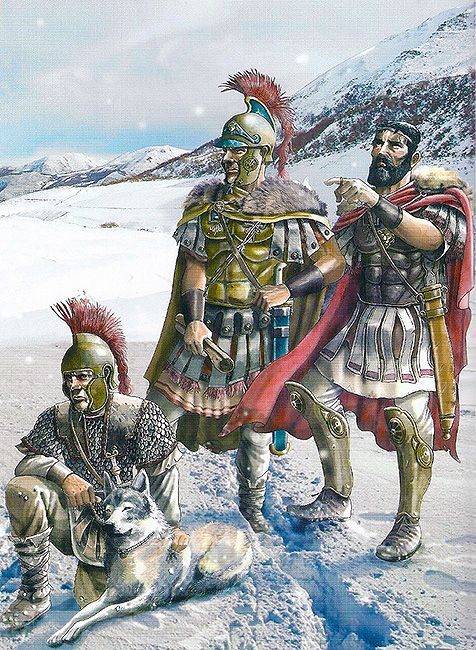 hannibal and the carthaginian empire essay Rome and carthage the punic wars by r history of hannibal the carthaginian by jacob abbott the young carthaginian or a struggle for empire by g a henty.