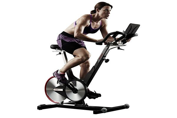 Keiser M3i Indoor Cycle Black Reviews 2019 Best Exercise Bike