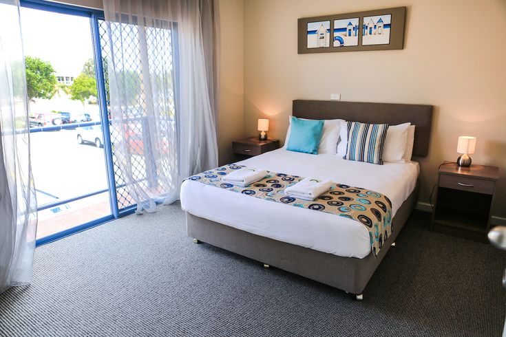 Marina Hotel & Apartments Port Lincoln, Eyre Peninsula South Australia - Hotels