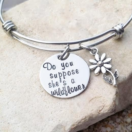 Hey, I found this really awesome Etsy listing at https://www.etsy.com/listing/232288188/jewelry-bangle-bracelet-disney-alice-in