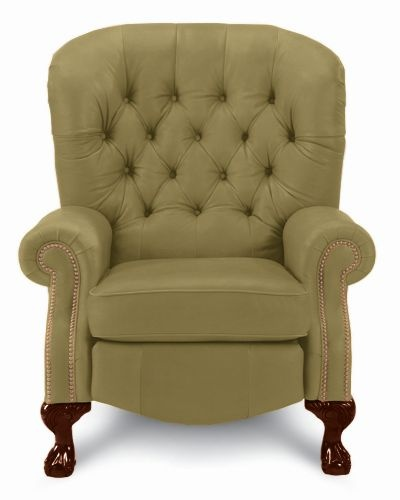 17 Best Images About Wing Back Chairs On Pinterest