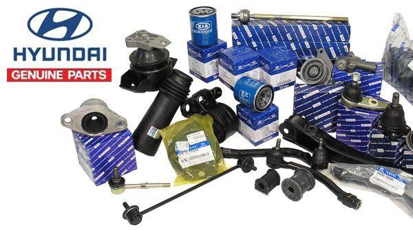 Hyundai Auto Parts and Hyundai Genuine Spare Parts Dubai
