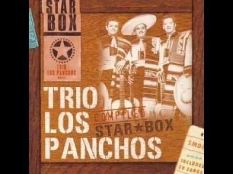 Caja Musical: Trío Los Panchos | Arte - Todo-Mail