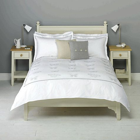 Simple Bedroom Ideas John Lewis Grace Butterfly Duvet Cover Online At Johnlewiscom On Design Inspiration