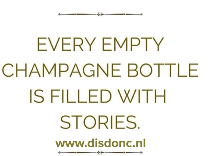 Start your story. Order online www.disdonc.nl