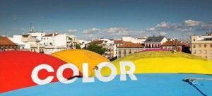 El color llega al mercado de La Cebada de Madrid