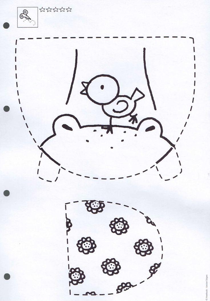 kleurplaat zwangere thema baby deel 2 boya