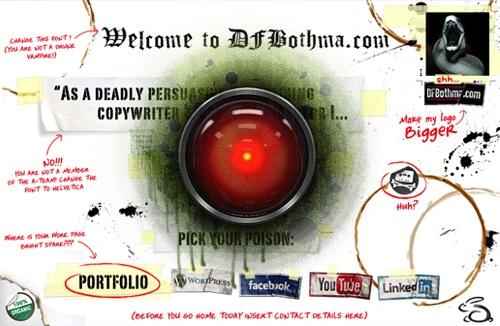 DFBothma.com