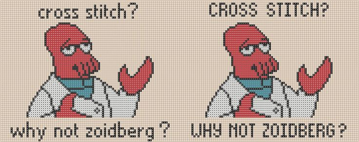 17 Best images about Geeky Cross Stitch on Pinterest ...