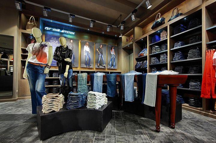 Diesel store, Berlin » Retail Design Blog