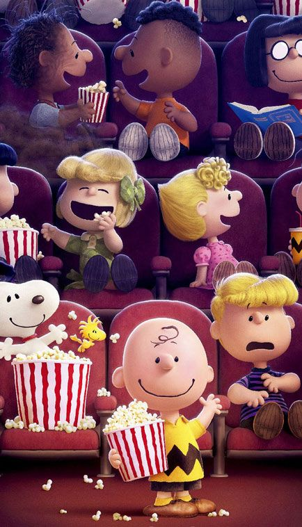 Movie Wallpapers HD and Widescreen | The Peanuts Movie wallpaper   http://www.fabuloussavers.com/The_Peanuts_Movie_Wallpapers_freecomputerdesktopwallpaper.shtml