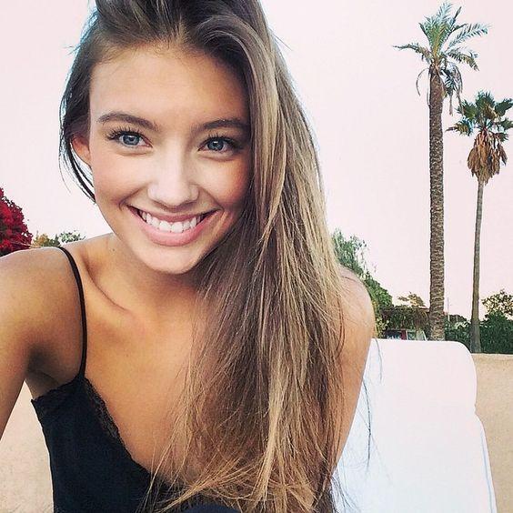 Pin by wayne on Alena Alyohushka   Beautiful girl face