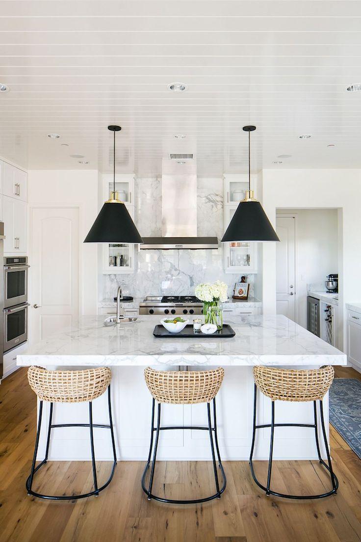 Small Modern Kitchen Design Ideas modern kitchen design ideas 65 Amazing Small Modern Kitchen Design Ideas