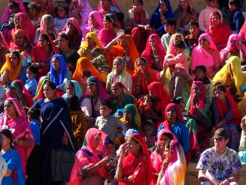 Jaisalmer Desert Festival: Jaisalm Desert Festivals, Photo Shar Community