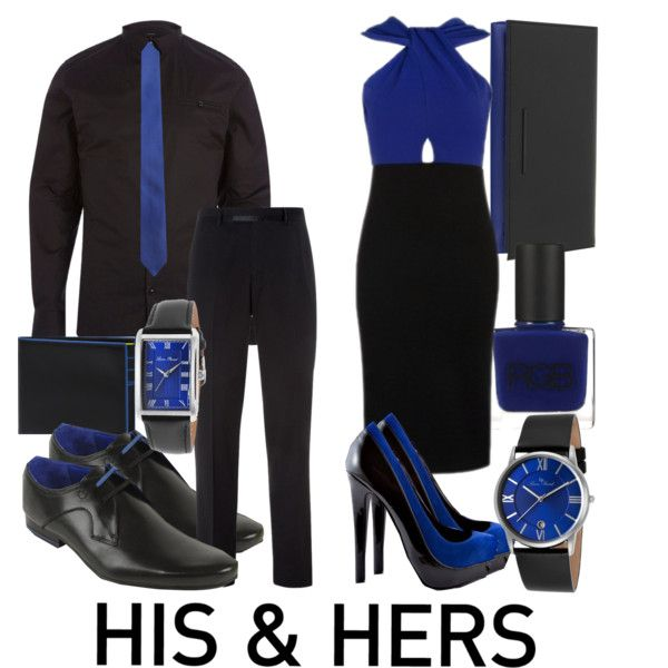 matching relationship outfit