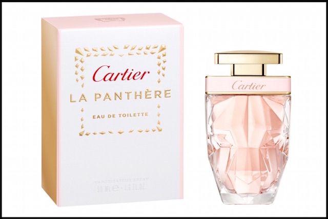 La Eau De In Toilette 2019 Panthère CartierParfums O8k0ZwNnPX