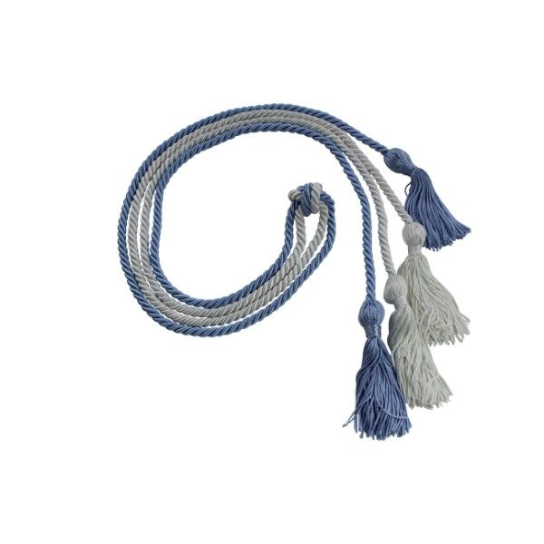 Double Graduation Cords - Cords and Stoles