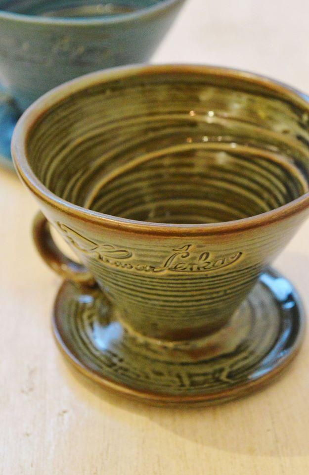 hand made dripp - cracow, poland - KawaLerka  https://www.facebook.com/Kawalerka-1460346290884277/?fref=ts