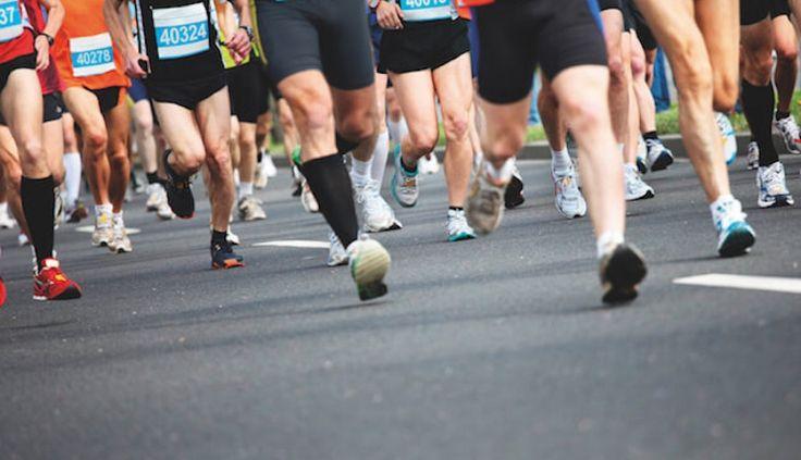 7 formas de programar o seu plano de treinos para uma meia maratona