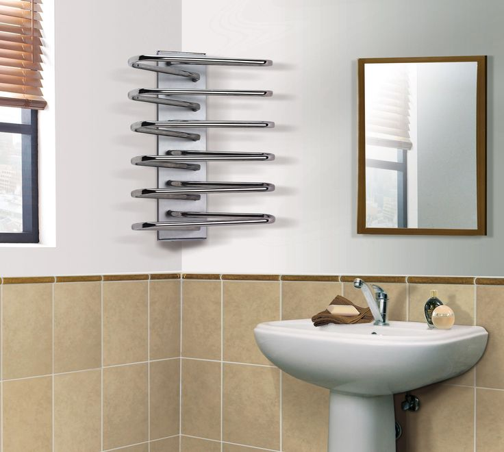 Dimplex Delta Range Towel Rails - JC Electrics